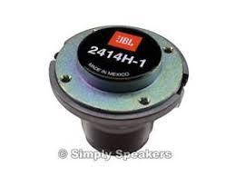 jbl eon 615. image is loading jbl-eon-615-speaker-horn-driver-replacement-2414h- jbl eon 615