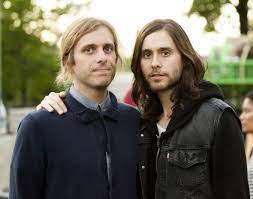 Aaron Bruno and Jared Leto. | Jared leto, Dude, To my future husband