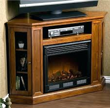 corner stand electric fireplace home depot with insert plug amusing gorgeous tv w dimplex colleen in