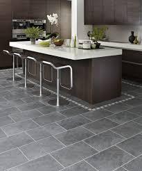 gray porcelain tile kitchen.  Gray Kitchen Flooring Groutable Vinyl Tile Gray Floor Ceramic Look For Sizing  1024 X 1228 In Porcelain E