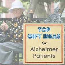 top gift ideas for alzheimer patients created for family members and friends who want to give thoughtful and useful gifts to their loved one alzheimers