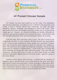 Prompt 2 Uc Essay Examples Theailene Co