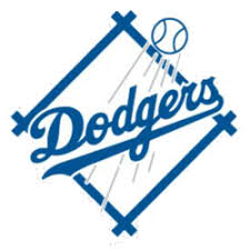Los Angeles Dodgers Concept Logo | Sports Logo History