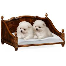 luxury dog bed furniture. Jonathan Charles Furniture Luxury Four Poster Dog Bed