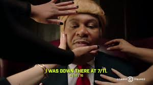 The Daily Show Turned Donald Trumps Outlandish Quotes Into A Rap