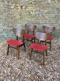 1960s dining table 46 best vintage midcentury dining furniture images on pinterest