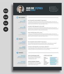 Creative Resume Templates Microsoft Word Magnificent Creative Resume Templates Doc Creative Resume Templates Doc Word