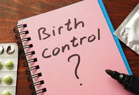 Contraceptive Failure Rate Causes Chart And More