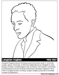 Small Picture Best Famous African Americans Coloring Pages Images Coloring