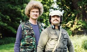 Detectorists Return For Series 3 – The Velvet Onion