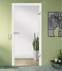 interior clear glass door. Alinea Interior Glass Door Clear