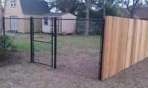 chain link fence wood slats. Brilliant Chain Image Of Privacy Slats For Chain Link Fence Home To Wood L