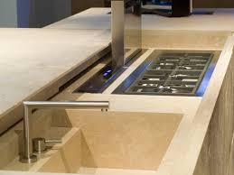 contemporary petra kitchen design closer look