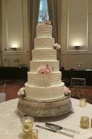 Buttercream Wedding Cake Art Design Center