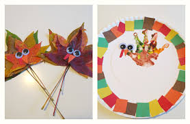 Thanksgiving Craft For Kids Thanksgiving Crafts For Toddlers Youtube