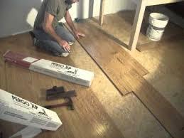 Exceptional Installing Pergo XP Laminate Flooring Great Pictures