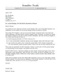 Monster Covering Letter Cover Letter Sample For Manager Position