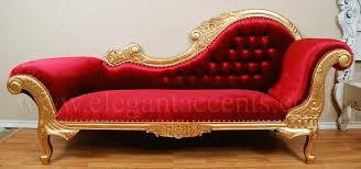 victorian chaise lounge. Victorian Chaise Lounge Pinterest Red I