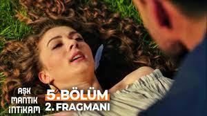 Aşk Mantık İntikam 5.Bölüm Fragman 2