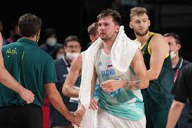 Luka Doncic makes Olympic All-Star five ...