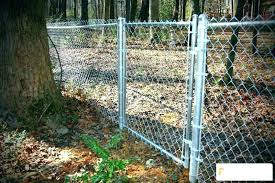 Chain link fence post sizes Spacing Chart Residential Chain Link Fence Post Sizes How To Install Medium Size Of Without Concrete Insta Chain Link Fence Gate Post Size Rd Pnorthernalbania Chain Link Fence Post Driver Rental Install Mark Height Sudest