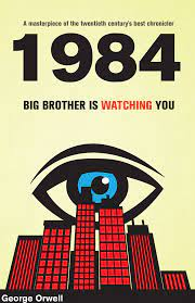 Big Brother is Watching You! on Behance