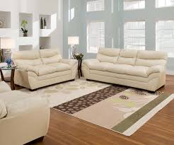 Overstuffed Living Room Chairs Cream Living Room Chairs Cream Leather Contemporary Living Room