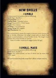 Gamemastery Critical Fumble Deck 3 5 Pfrpg