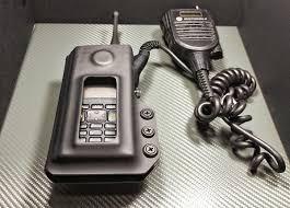 motorola 4000 radio. radio pouch - motorola apx 4000 i