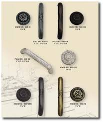 Classic English Cabinetry Hardware