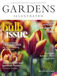 gardens ilrated issue 04 2021