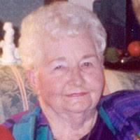 Find Myrtle Hudson at Legacy.com