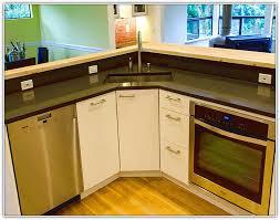 corner kitchen sink cabinet ikea