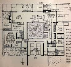 mid century modern floor plans. mid century modern house plan luxurious layout. would love to make a layout like this floor plans n