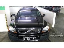 volvo xc90 2004 silver. volvo mobil bekas u0026 baru dijual di dki jakarta indonesia dari 33 mobil123 xc90 2004 silver