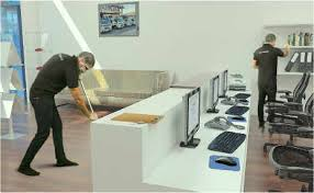 professional office pictures. Beautiful Professional A Professional Cleaner Cleaning An Office One Is Mopping The Floor While  Other Dusting On Professional Office Pictures F