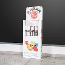Marketing Display Stands Classy FSDU Retail Display Stands Shop32pop