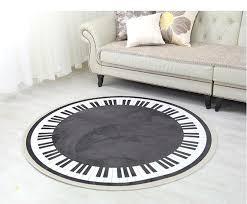round rug round kids rugs dcor home target