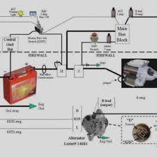 gm alternator wiring diagram internal regulator fresh wiring diagram internally regulated alternator wiring diagram at Internally Regulated Alternator Wiring Diagram