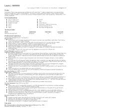 Entry Level Business Analyst Resume Examples Junior It Sample Entry