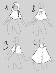 Clothing Design Ideas winter clothes design by rika dono