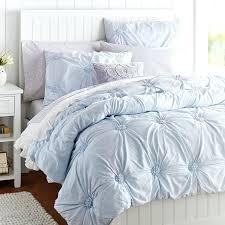 Master Bedroom Quilt Ideas Master Bedroom Bedspreads Ideas Ruched ... & Master Bedroom Quilt Ideas Master Bedroom Bedspreads Ideas Ruched Rosette  Quilt Sham Frost Blue Pbteen Master Adamdwight.com