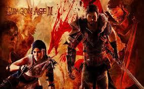 Dragon Age 2 HD Wallpaper (44+ best ...