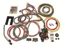 painless wiring harness ebay 999 Chevy 4 3 Wiring Harness painless wiring 10201 wiring harness 18 circuit gm