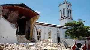 Haiti earthquake- live: At least 29 ...