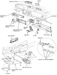 Astounding 1995 honda civic lx fuse box diagram pictures best