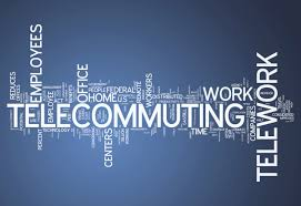 Telecommute Job 10 States With The Most Telecommuting Jobs Smartrecruiters