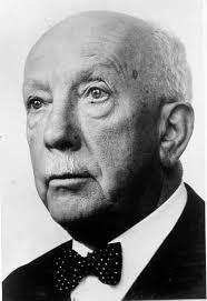 [Photo: <b>Richard Strauss</b>, 1949] - index