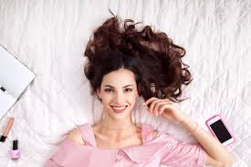Style My Hair Lappli Pour Changer De Tête à Linfini
