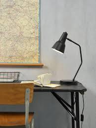 Moderne Tafellamp De Moderne Eettafel Lamp Valencia Zwart Van Romi
